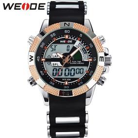 Oferta - Reloj Military-sport Weide-kvita Accesorios