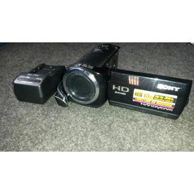 Camara Sony Hd Hdr-cx100 Avchd