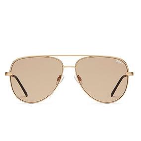 Quay Australia Sahara Gafas De Sol Para Mujer Aviador De Gra 54fb96abd781