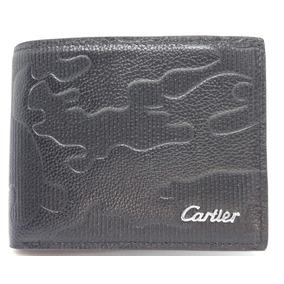 56d204866d8 Carteira Cartier - Carteiras no Mercado Livre Brasil