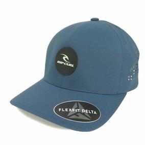 Boné Rip Curl Classic Hat Flexfit Exclusivo - Bonés no Mercado Livre ... ca7657d7c57