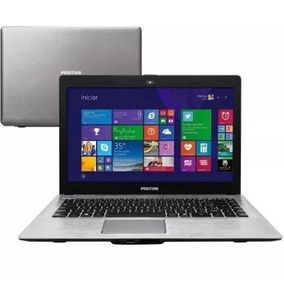 Notebook Positivo Stilo Xr3000 Dual Core 4gb 320gb Hdmi