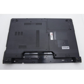 Carcaça Inferior Itautec Notebook W7425 6-39-c4503-023-c