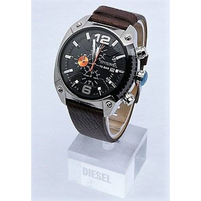 9682318c43c Pulseira Dz 4204 Masculino Diesel - Relógios De Pulso no Mercado ...