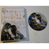 Dvd Nasce Uma Estrela - Dublado E Legendado