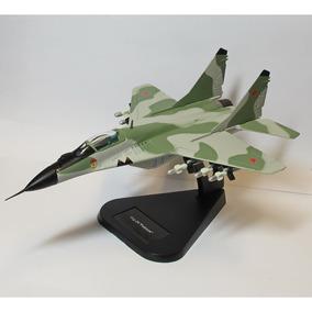 Mig 29 Fulcrum,italeri Fabbri. 1/100 Diecast Aircra.nuevo