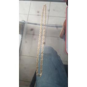 Remato !!!!! Cadena De Oro 14 Kilates Con Peso De 44 Gramos