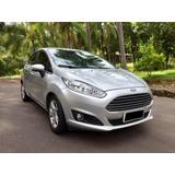 Ford Fiesta New Fiesta 1.6 16v Hatch Se Flex 5p