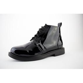 32a9700046f Zapatos De Charol Policia - Zapatos en Mercado Libre México
