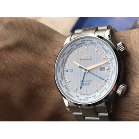 73a0a519c2c Relógio Mido Multifort Automático 2629 - Relógio Masculino no ...