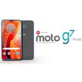Motorola G7 Plus Xt1965-2 64 Gb Nuevos Libres Caja Sellada