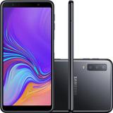 Celular Samsung Galaxy A7 A750g 6