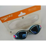 Goggles Speedo Mdr 2.4 Polarized. Fitness