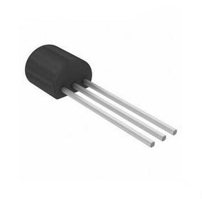 Transistor Bc239 Pacote Com 10 Unidades