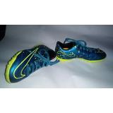 Zapatos Fútbol Nike Mercurial Micro-taco Niño/original
