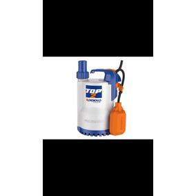 Bomba Sumergible Pedrollo Agua Limpia Top 2 1/2 Hp 127 V