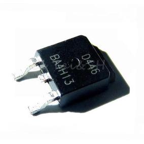 Transistor Aod446 Mosfet Original Envio Por Carta Registrada