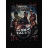 Marvel The Avengers ( Hero Tales)