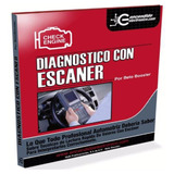 Diagnóstico Con Escaner Protocolo Obd2
