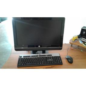 Computadora Hp All In One