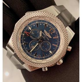 61f525f32a0 Relógio Breitling Bentley Modelo A25362 - Relógios no Mercado Livre ...