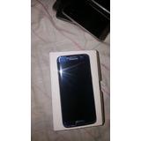 Samsung Galaxy S7 Edge Color Azul Estética 10/10