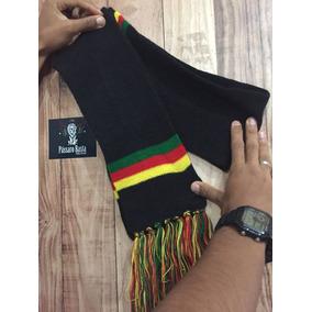 Cachecol Reggae - Acessórios da Moda no Mercado Livre Brasil a8de28d6b0f