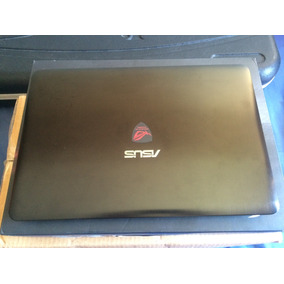 Laptop Asus Rog Gl551jw I7 4th Gen 16gb Ram Gtx 960