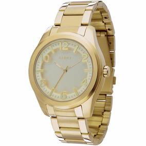 Relógio Feminino Euro - Eu2035xg/4d