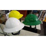 Casco Industrial Safari Certificado Dieléctrico Ingeniero