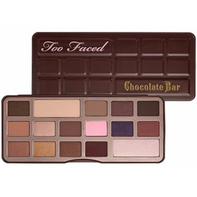Paleta Chocolate Bar Too Faced Pronta Entrega!