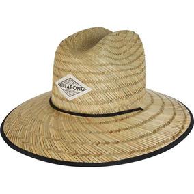 Sombrero Billabong Hombre Mujer Tipton Beach Nat edcd6050a61