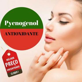 Pycnogenol 150mg Antioxidante Potente 190 Cápsulas