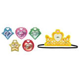 Sonrisa Precure! Coleccion Cure-de [rainbow Cure Decor Set]