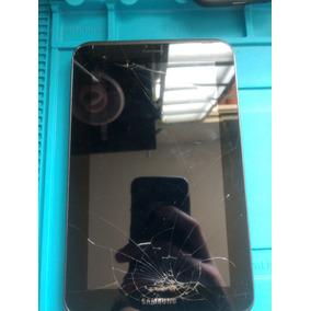 Tablet Samsung Tab 2 Leia Na Descrição!!!