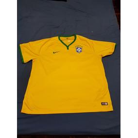 f6ee721fea Camiseta Masculina Nike Brasil Olimpiadas Londres Xxl ggg ...