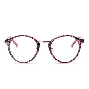 Armação Super Resistente Feminina - Óculos no Mercado Livre Brasil e59436280d