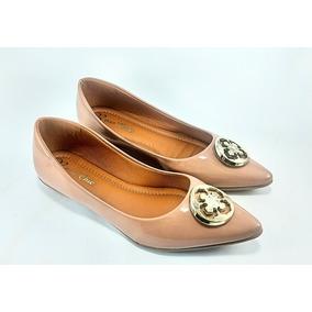 7f5f029c832 Sapatilha Bico Fino Charmosa Chic - Sapatos no Mercado Livre Brasil