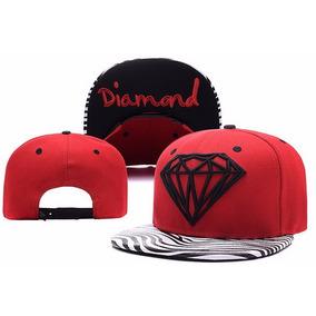 Gorra Diamond - Ropa y Accesorios en Mercado Libre Perú efd961aed61