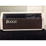 Mesa Boogie 50 Caliber + 50 Watts Precio Conversable