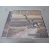 Creed / Human Clay / Cd / Importado De U.s.a / Nuevo /