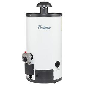 Calentador De Depósito Primo 40 L Para Gas Lp