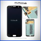 Display Pantalla Samsung S7 Edge Aaa+ Garantia+ Instalacion