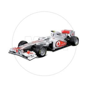 1:32 - Burago F1 Mclaren Race Team 2013 - Jenson Button