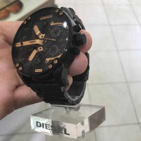 11235ac7d0d Relógio Diesel Masculino em Espírito Santo no Mercado Livre Brasil