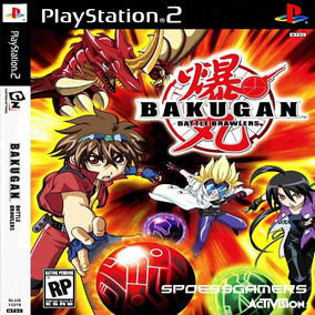 jogos de bakugan para pc