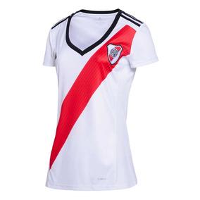 Camiseta De Futbol Titular adidas Club Atlético River Plate