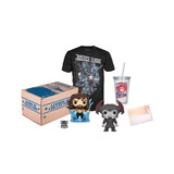 Kit Accesorios Dclc Justice League Medium Funko