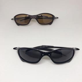 69191a391fa37 Kit 5 Oculos Juliet - Óculos De Sol no Mercado Livre Brasil