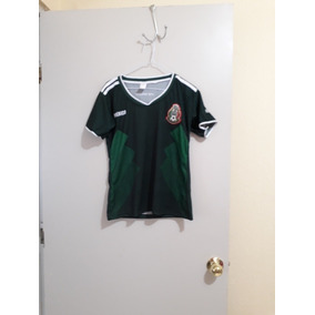 Playera Seleccion Mexicana Bebe en Mercado Libre México 1dbdf1a0bf431